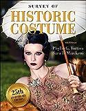 Survey of Historic Costume: Bundle Book + Studio Access Card