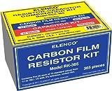 Elenco Resistor/Capacitor Combo kit - RCK-465