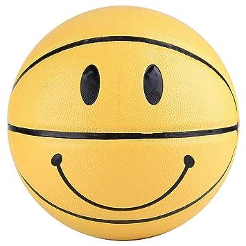 Fafeims 5to Baloncesto de Entrenamiento Smiley Balones de Juego ...