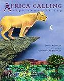 Africa Calling, Nighttime Falling, Dan Adlerman, Daniel Adlerman, 1879085984