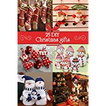 25 DIY Christmas gifts