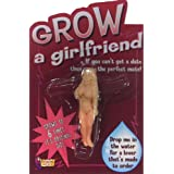Forum Novelties Grow a Girlfriend Gag Novelty (Packaging May Vary)