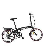 Amazon.de: Klappräder - Fahrräder: Sport & Freizeit