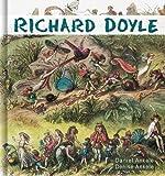 Richard Doyle: 55+ Children's Book Illustrations, In Fairyland Series