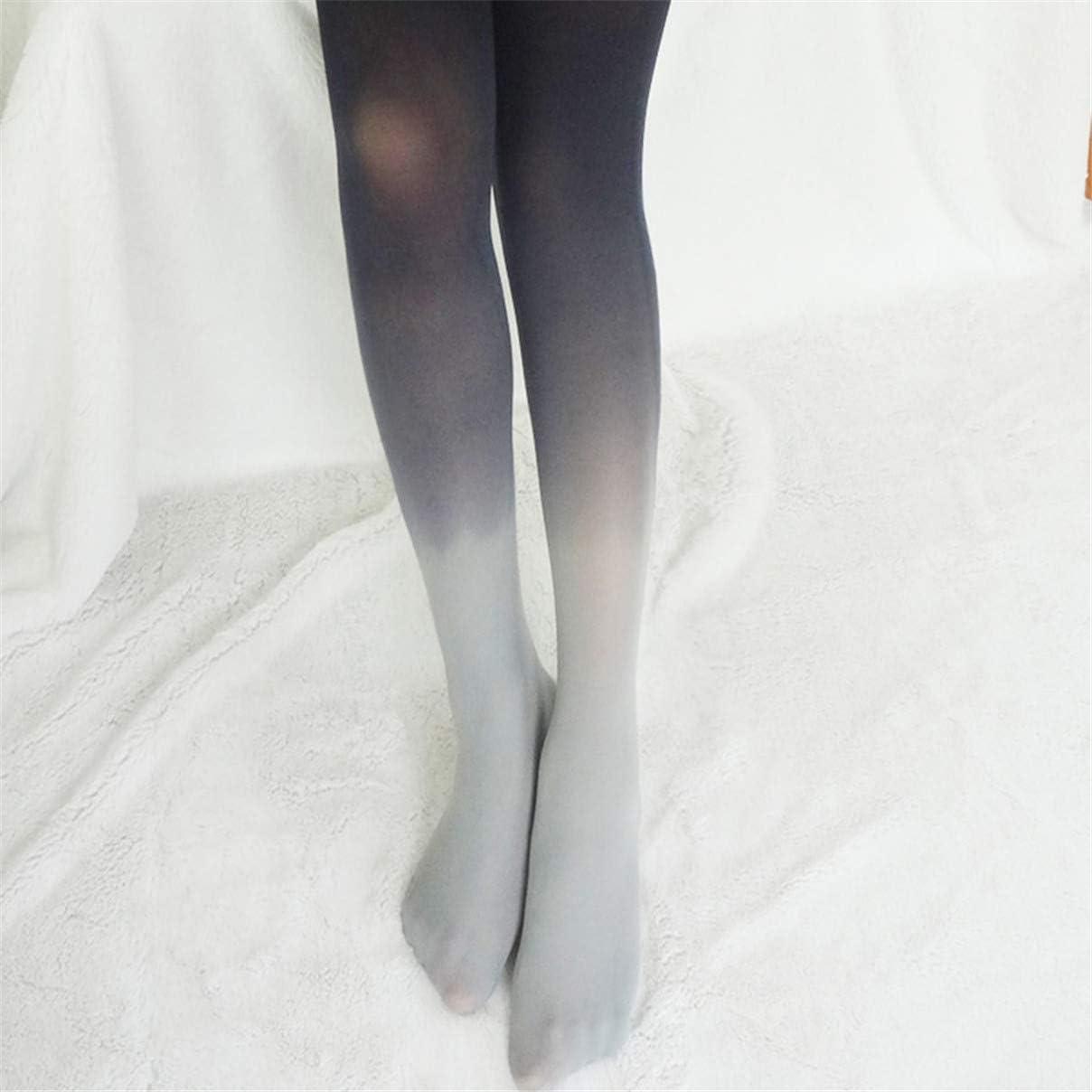 Essencedelight Socks Womens Stockings Top Tights Velvet Pantyhose Footed Leggings Pants Socks for Kids Girls