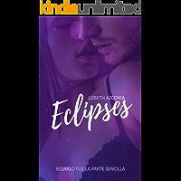 Eclipses (Titanes nº 1)