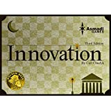 Asmadi Games Innovation: Third Edition Strategy Card Game