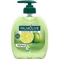 Palmolive Zeep vloeibaar geur-neutraliserend limoen-extract, verpakking van 2 (2 x 300 ml)