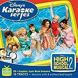 Disneys Karaoke Series - High School Musical 2