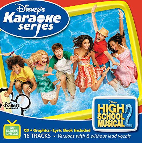 Check expert advices for karaoke high school musical?
