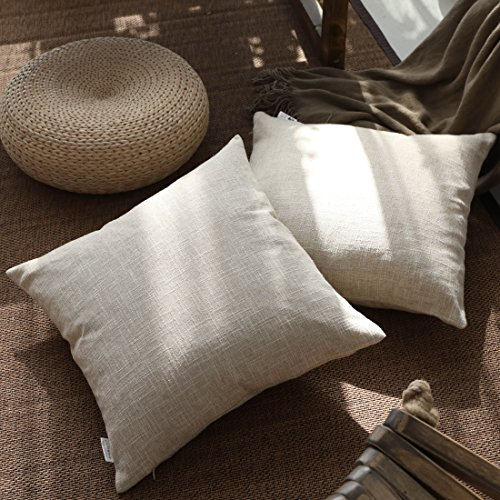Kevin Textile Pillowcase Cushion Natural product image