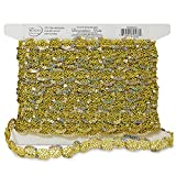 Expo International Lila Sequin Loop Braid Trim