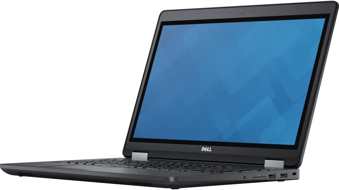 Dell Precision 3510 Mobile Workstation Laptop, Intel i7-6700HQ, 16GB DDR4, 1TB Hard Drive, Windows Pro 10 PRM3510-21111