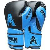 Anthem Athletics STORMBRINGER Sparring Gloves - Muay Thai, Boxing, Striking, Kickboxing - 100% Premium Leather