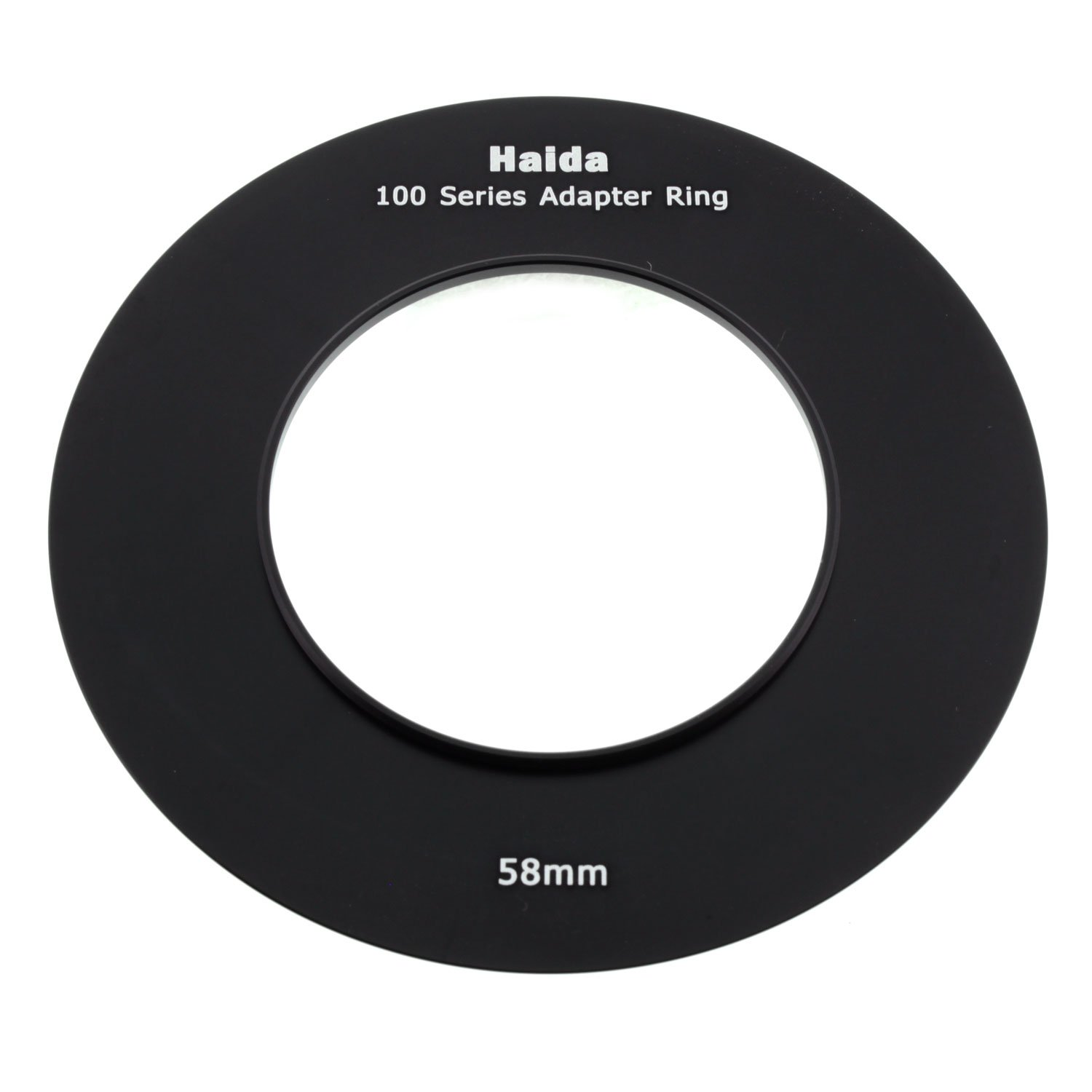 Haida 58mm Metal Adapter ring for 100 Series Filter Holder