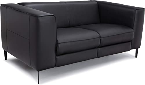 Seatcraft Argus Leather Sofa