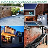 37 LED Solar Lights Outdoor, 3 Optional Modes