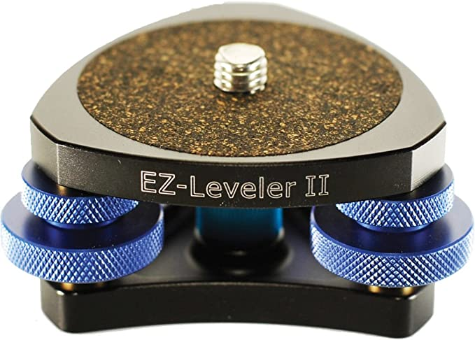 Original EZ-Leveler-II with Hard Case