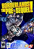 Borderlands: The Pre-Sequel [Online Game Code]