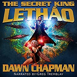 The Secret King: Lethao