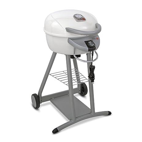 Char Broil TRU Infrared Patio Bistro Electric Grill, Vanilla