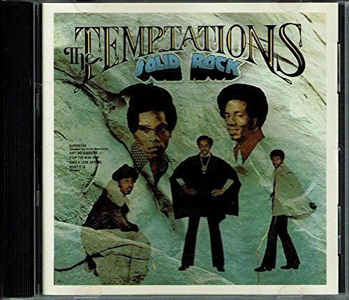 The Temptations - Solid Rock - Zortam Music