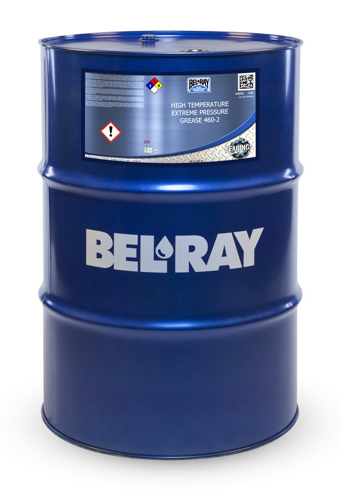 Bel-Ray 56000 Anti Wear Lubricant, Grade ISO VG 15 (38 lb Pail) by Bel-Ray