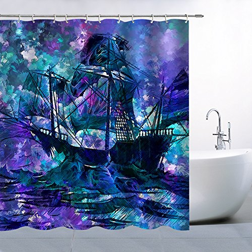 Delicious 3d Pretty Flowers 78 Shower Curtain Waterproof Fiber Bathroom Windows Toilet To Win Warm Praise From Customers Bath Home & Garden