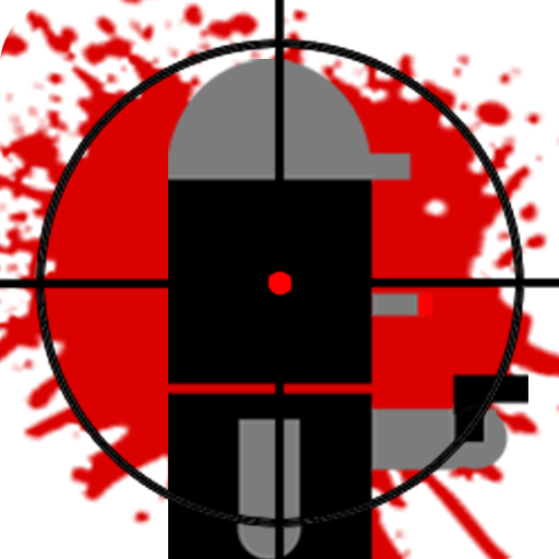 Killer Shooting Sniper X - (Sniper assassin rescue game) - from Panda Tap Games