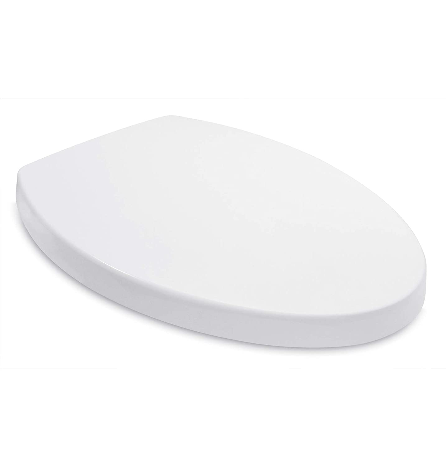 Excellent Bath Royale Br631B 00 Premium Elongated Family Toilet Seat With Built In Child Seat And Cover White Slow Close Quick Release For Easy Cleaning Pabps2019 Chair Design Images Pabps2019Com