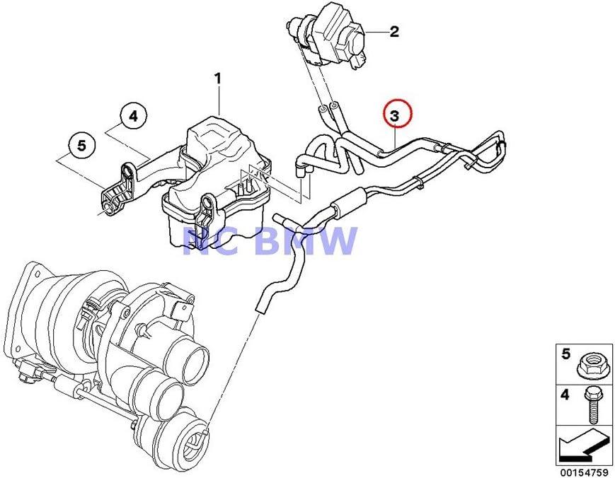 Amazon.com: BMW Mini Genuine Turbocharger Vacuum Line Pipe Coop.S JCW Cooper  S Coop.S JCW Coop.S JCW Cooper S Coop.S JCW Coop.S JCW Cooper S Coop.S JCW  Coop.S JCW Coop.S JCW: AutomotiveAmazon.com