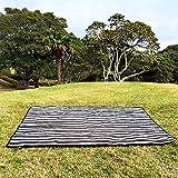 PortableAnd Large Waterproof Outdoor Picnic Blanket