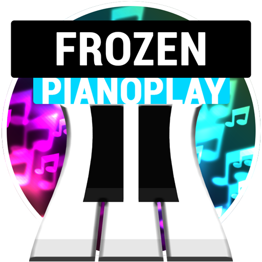 (PianoPlay: FROZEN)