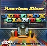 Jukebox Giants: American Diner by Various Artists (2012-11-09)