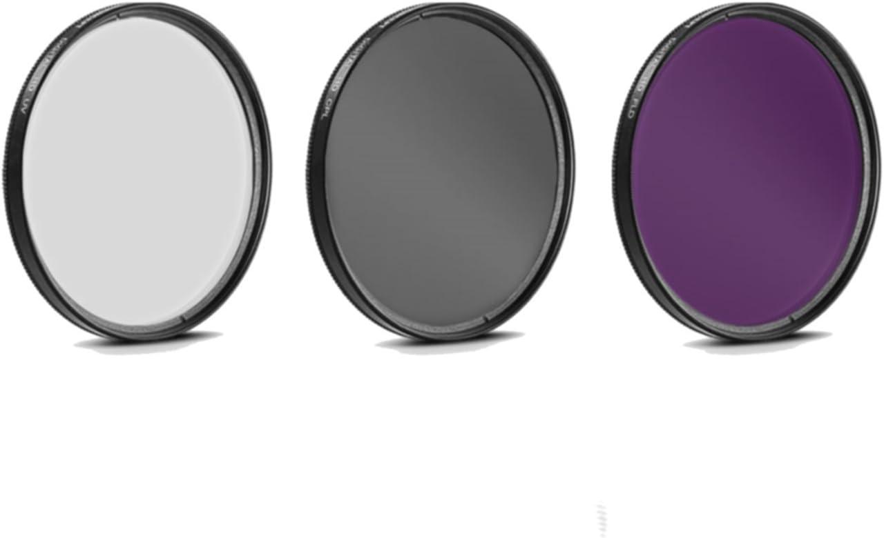PRO 58mm Filter Kit PRO 58 mm Tulip Lens Hood for Canon EF-S 55-250mm f//4-5.6 is STM 58mm UV Filter 58 mm Polarizing Filter 58mm Florescent Filter /& 58mm Flower Lens Shade Hood