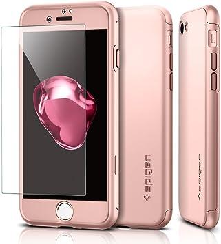 coque iphone 7 spigen thin fit
