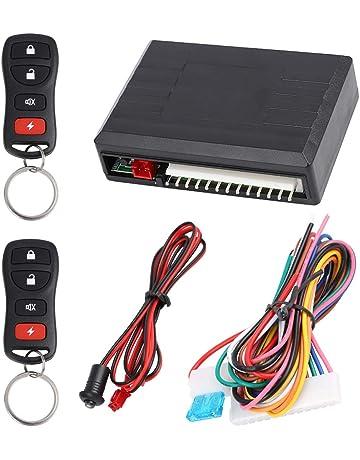 Car Alarm Systems   Amazon.com on