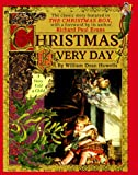 Christmas Every Day, William Dean Howells, 0671003267