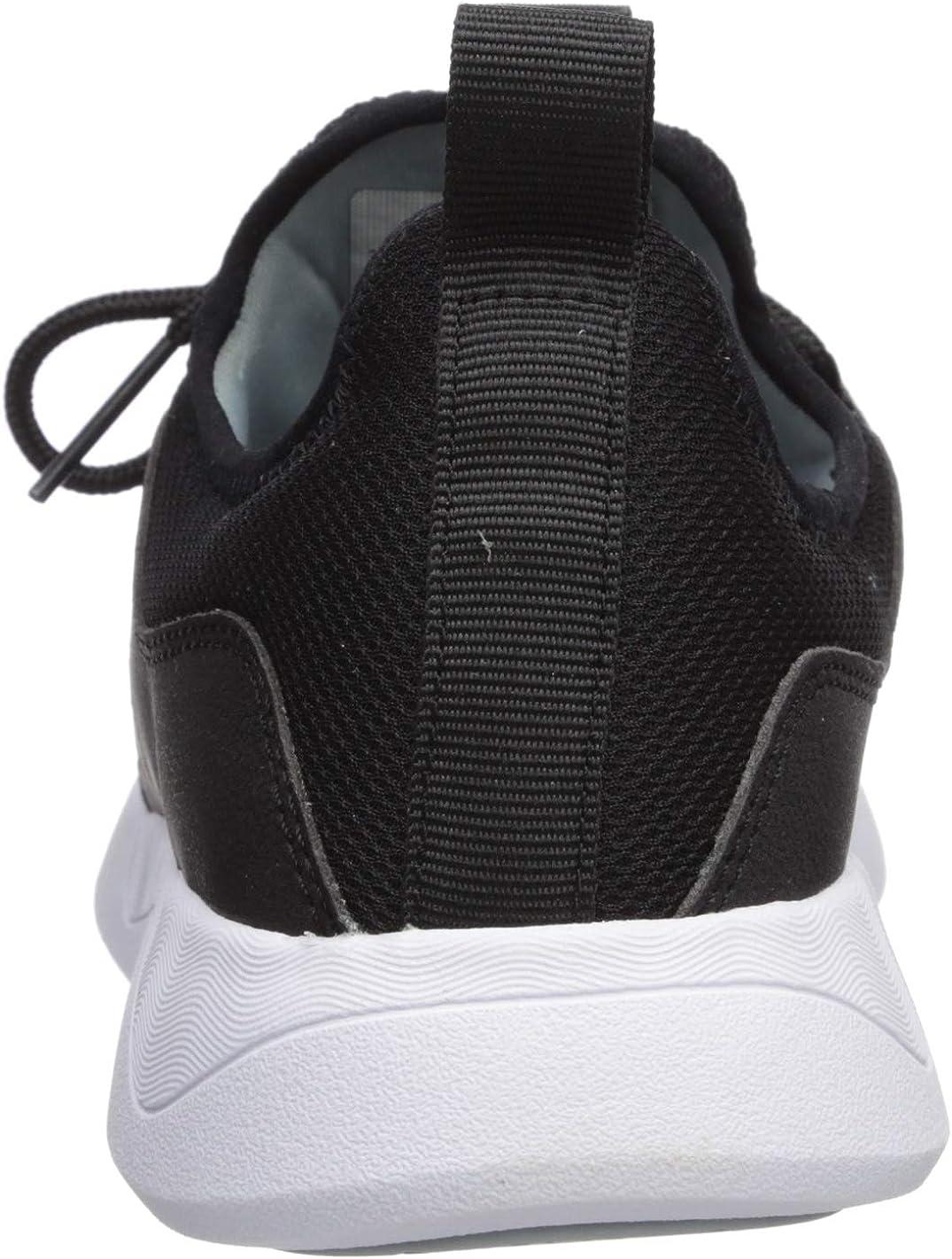 Etnies Vanguard, Chaussures de Skateboard Homme Noir Black 001