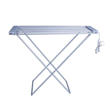 MAYKKE Arrabelle 100W Electric Clothes Drying Rack