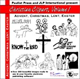 Christian Clip Art I, JLP International, 0809182629