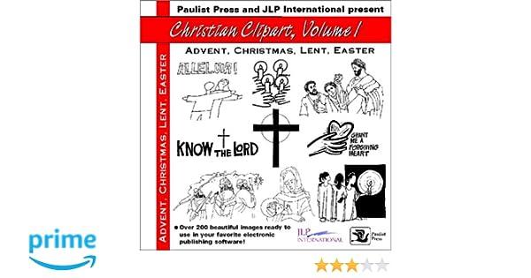 Christmas Christian Clipart.Christian Clipart Advent Christmas Lent Easter Paulist