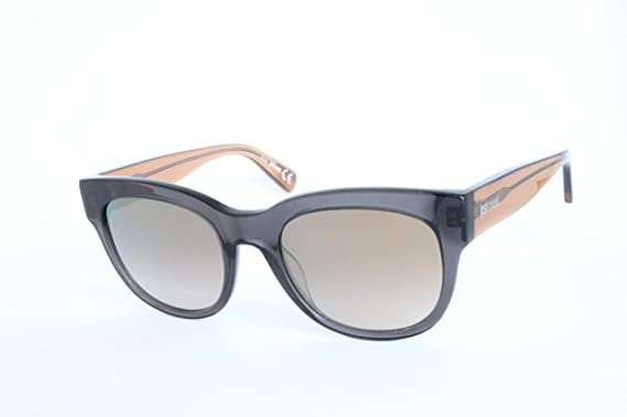 Amazon.com: Just Cavalli jc759s anteojos de sol 52 20 g ...