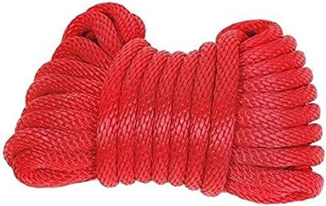 08101018A Cofan Polypropylene Braided Rope