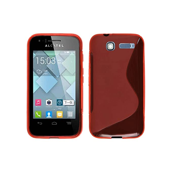 Alcatel One Touch Pop C1 Carcasa Funda Samsung Alcatel One ...