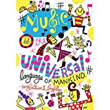 Scholastic Classroom Resources Music Is the Universal POP Chart (0545653762)