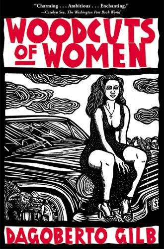 Woodcuts of Women: Stories