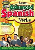 The Standard Deviants - Learn Advanced Spanish - Verbs