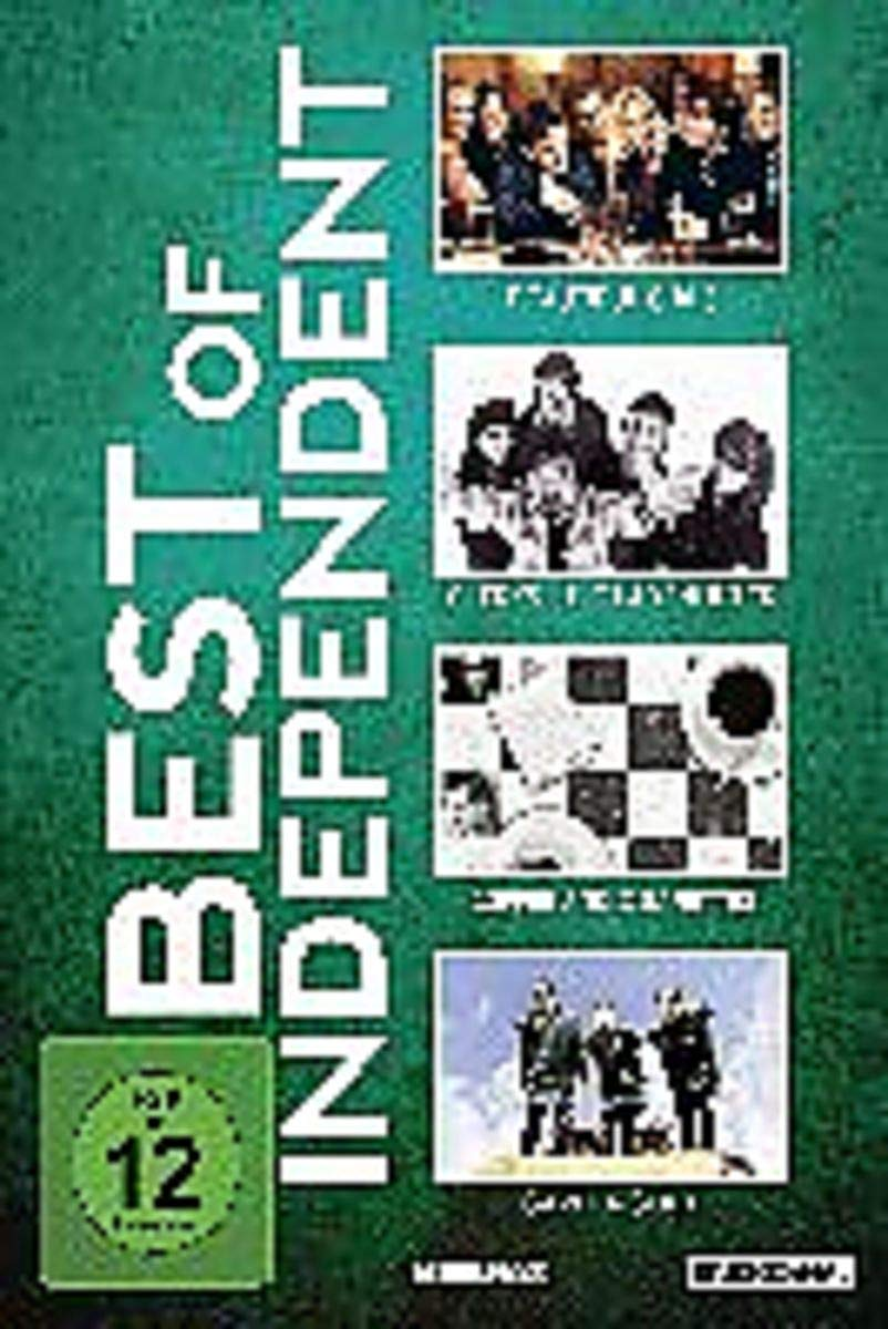 Best of Independent: Beautiful Girls / Clerks - Die Ladenhüter / Garden State / u.a. Alemania DVD: Amazon.es: Gwyneth Paltrow, Jeremy Northam, Toni Collette ...