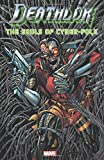 Deathlok: The Souls of Cyber-Folk